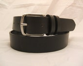 Clayton Collection Belt 5, quality genuine English leather