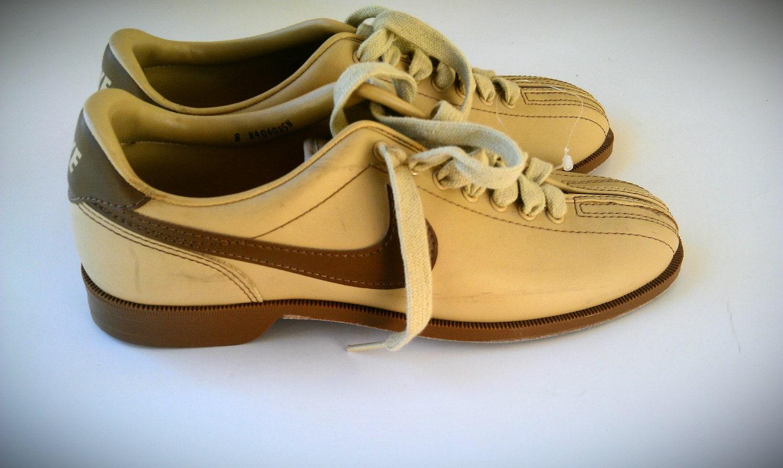 Custom Nike Bowling Shoes