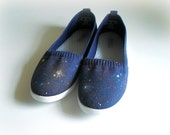 Star Dust Shoes - Made to Order