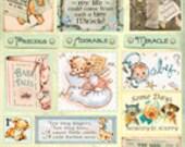 Babyland Vintage Cuts HVC3