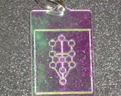 "Keychain ""Tree Of Life"" Radiant"