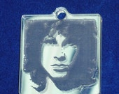 Laser Engraved - Custom made to order personalized keychains