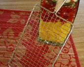 Vintage Acme Safety Grater - The Only Genuine Safety Grater - Made in the U.S.A.