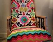 theStella - Global Vintage Arm Chair