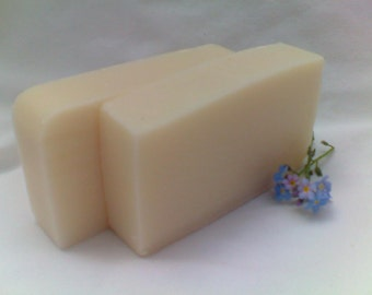 Olive oil Handmade Soap