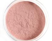 Smokey Rose . Mineral Blush . Natural Beauty