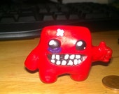 Super Meatboy SMB Model game model