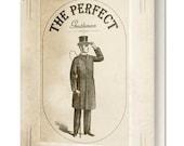 Perfect Gentleman II Card