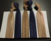 Nautical Hair Tie Package
