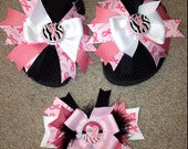 Think Pink Bow-Flip Flop