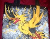 Custom Pokemon Bag