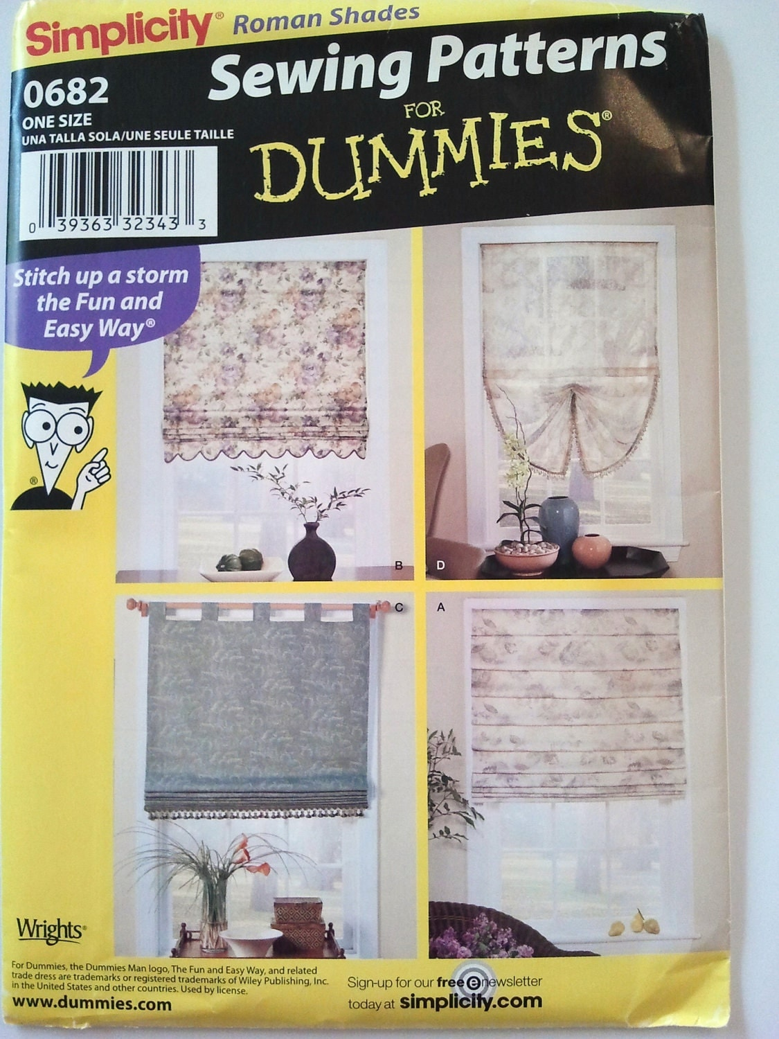 Fabulous Detail roman shades patterns sewing Majestic Excellent