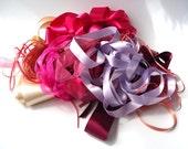 Ribbon - Mixed Bag - Pinks
