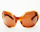 Summer Clearance  Wrap Around 1960's Style Sun Glasses