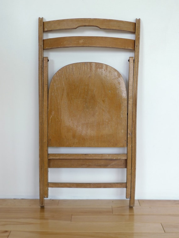 On Hold for Kim: Dutch Folding Chair by Racket