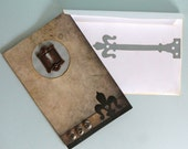 Handmade Greeting Card For Dad Birthday Thank You Thinking Of You With Matching Envelope