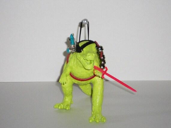 Dinosaur Jewelry Holder Ring Holder Pirate T Rex Geekery