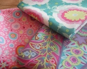 Amy Butler & Kaffe Fassett - fat quarter bundle