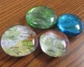 Destination Glass Magnets