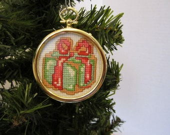 Christmas Gift Christmas Tree Ornament