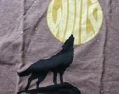 Wilco tour tee shirt