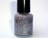 Clowns dandruff Nail Polish - mini bottle