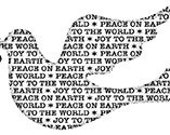 Dove of Peace - UM Rubber Stamp
