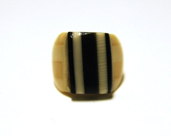 Celluloid Prison Ring