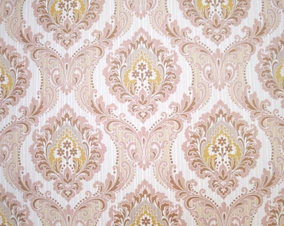 pink victorian wallpaper - photo #31