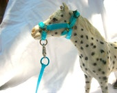 Schleich horse lead rope