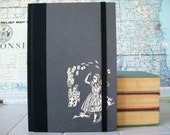 Kindle Touch Case--The Luck Factor/Alice in Wonderland