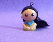Chibi: Pocahontas