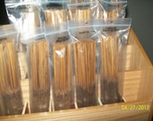 HANDDIPPED Scented INCENSE Sticks