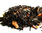 Tea - Ginger Darjeeling Peach - No.15 : 2oz - Organic Black Tea