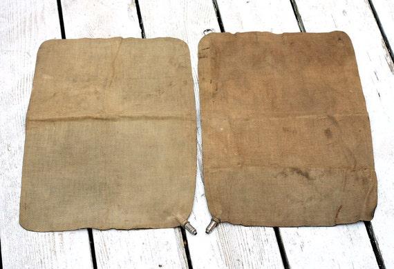 Pnumatic air pillows