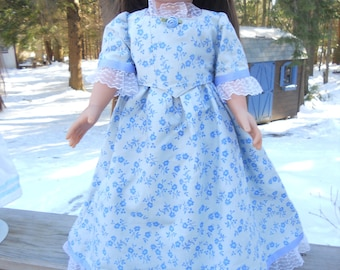 Felecity colonial style dress
