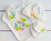 Organic baby accessories