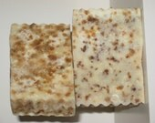 Peppermint Handmade Soap (Gluten Free and Vegan)