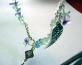 Key to Happiness Bracelet