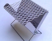 Stainless Steel Mini Portable Barbecue
