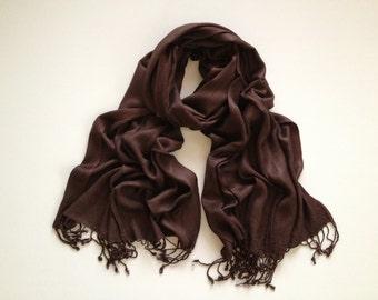 expresso pashmina scarf, expresso pashmina shawl, expresso fashion scarf, pashmina scarf, pashmina shawl, scarf, shawl