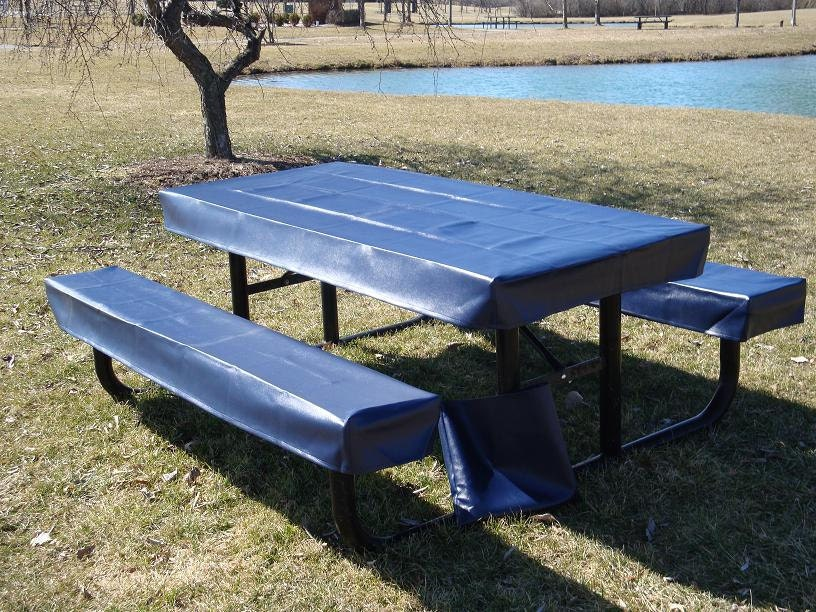 Picnic Table Covers Or Table Covers