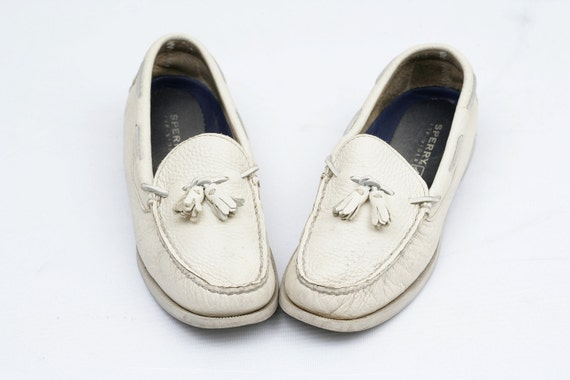 Sperry Top Siders size 8