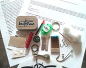 EOS Compact Survival Kit