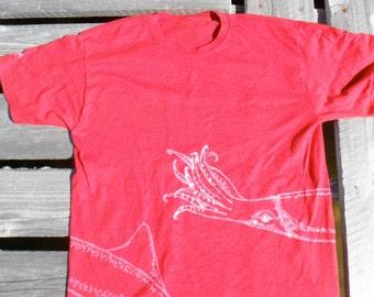 Calamari Please shirt