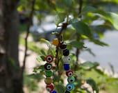Evil Eye Bracelet (rainbow)