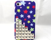 iPhone 4 case, Studded iPhone 4 Cases, iPhone 4s case,iPhone 4G Hard Case,Country Style, iPhone cases