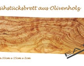 Olive Wood Cutting Board / Wooden Cutting Boards rectangular
