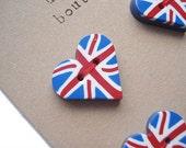 Handmade Polymer Clay Buttons
