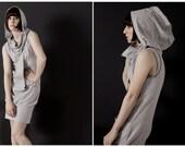 Tunic with Hood